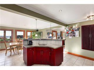 Photo 6: 1524 OTTAWA AV in West Vancouver: Ambleside House for sale : MLS®# V1045869