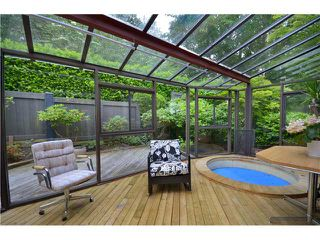 Photo 10: 4290 Nautilus Close in Vancouver: Point Grey House for sale (Vancouver West)  : MLS®# V958664