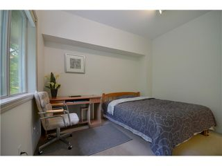 Photo 7: 4290 Nautilus Close in Vancouver: Point Grey House for sale (Vancouver West)  : MLS®# V958664