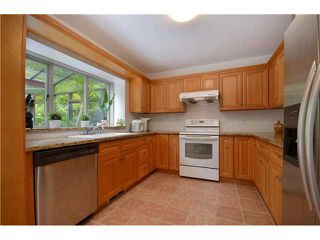 Photo 4: 4290 Nautilus Close in Vancouver: Point Grey House for sale (Vancouver West)  : MLS®# V958664