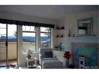 Photo 5: 16 909 Admirals Rd in VICTORIA: Es Esquimalt Row/Townhouse for sale (Esquimalt)  : MLS®# 313023