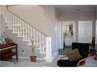 Photo 2:  in VICTORIA: Vi James Bay Half Duplex for sale (Victoria)  : MLS®# 358622