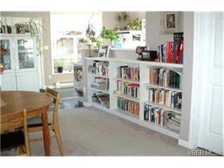 Photo 3:  in VICTORIA: Vi James Bay Half Duplex for sale (Victoria)  : MLS®# 358622
