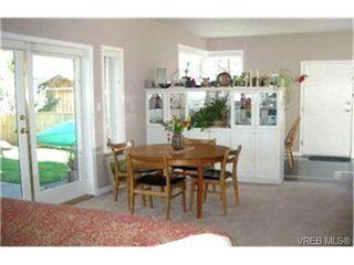 Photo 4:  in VICTORIA: Vi James Bay Half Duplex for sale (Victoria)  : MLS®# 358622