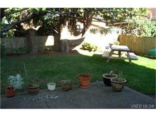 Photo 7:  in VICTORIA: Vi James Bay Half Duplex for sale (Victoria)  : MLS®# 358622