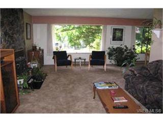 Photo 3:  in VICTORIA: SE Gordon Head House for sale (Saanich East)  : MLS®# 372446