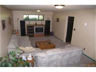 Photo 5:  in VICTORIA: SE Gordon Head House for sale (Saanich East)  : MLS®# 372446