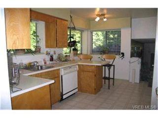 Photo 4:  in VICTORIA: SE Gordon Head Single Family Detached for sale (Saanich East)  : MLS®# 372446