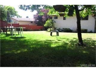 Photo 7:  in VICTORIA: SE Gordon Head House for sale (Saanich East)  : MLS®# 372446