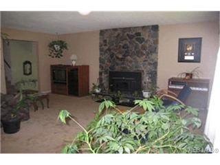 Photo 8:  in VICTORIA: SE Gordon Head House for sale (Saanich East)  : MLS®# 372446
