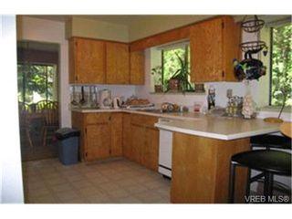 Photo 9:  in VICTORIA: SE Gordon Head House for sale (Saanich East)  : MLS®# 372446
