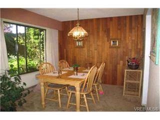 Photo 2:  in VICTORIA: SE Gordon Head House for sale (Saanich East)  : MLS®# 372446
