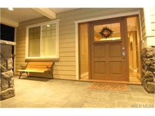 Photo 3:  in VICTORIA: Co Latoria House for sale (Colwood)  : MLS®# 390218
