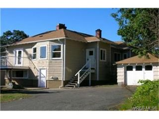 Photo 2: 968 Lampson Place in VICTORIA: Es Old Esquimalt Strata Duplex Unit for sale (Esquimalt)  : MLS®# 232804
