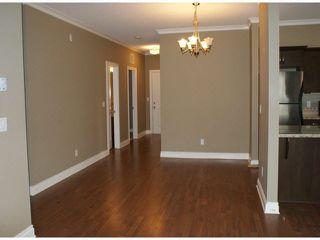 "Photo 4: 307 20286 53A Avenue in Langley: Langley City Condo for sale in ""CASA VERONA"" : MLS®# F1420176"