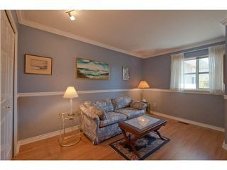 "Photo 16: 28 6211 W BOUNDARY Drive in Surrey: Panorama Ridge Townhouse for sale in ""LAKEWOOD HEIGHTS"" : MLS®# F1421128"