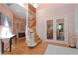 "Photo 2: 28 6211 W BOUNDARY Drive in Surrey: Panorama Ridge Townhouse for sale in ""LAKEWOOD HEIGHTS"" : MLS®# F1421128"