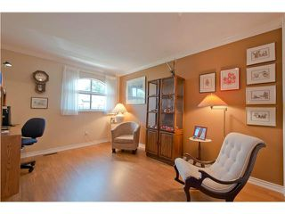 "Photo 15: 28 6211 W BOUNDARY Drive in Surrey: Panorama Ridge Townhouse for sale in ""LAKEWOOD HEIGHTS"" : MLS®# F1421128"