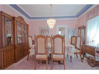 "Photo 3: 28 6211 W BOUNDARY Drive in Surrey: Panorama Ridge Townhouse for sale in ""LAKEWOOD HEIGHTS"" : MLS®# F1421128"