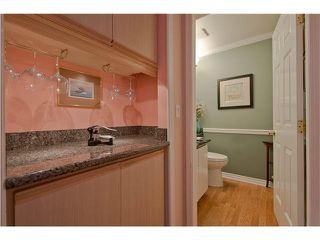 "Photo 8: 28 6211 W BOUNDARY Drive in Surrey: Panorama Ridge Townhouse for sale in ""LAKEWOOD HEIGHTS"" : MLS®# F1421128"