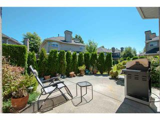 "Photo 19: 28 6211 W BOUNDARY Drive in Surrey: Panorama Ridge Townhouse for sale in ""LAKEWOOD HEIGHTS"" : MLS®# F1421128"