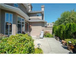 "Photo 18: 28 6211 W BOUNDARY Drive in Surrey: Panorama Ridge Townhouse for sale in ""LAKEWOOD HEIGHTS"" : MLS®# F1421128"