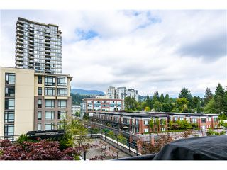 Photo 14: # 408 400 CAPILANO RD in Port Moody: Port Moody Centre Condo for sale : MLS®# V1084044
