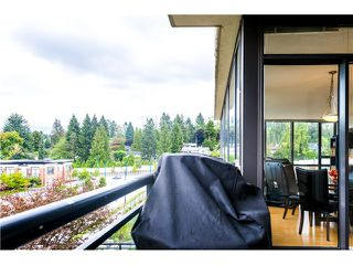 Photo 15: # 408 400 CAPILANO RD in Port Moody: Port Moody Centre Condo for sale : MLS®# V1084044