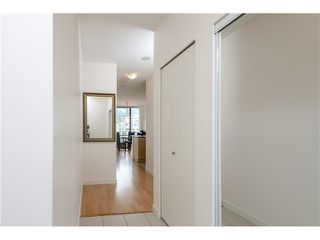 Photo 2: # 408 400 CAPILANO RD in Port Moody: Port Moody Centre Condo for sale : MLS®# V1084044
