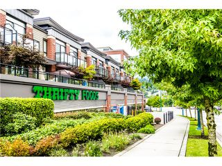 Photo 19: # 408 400 CAPILANO RD in Port Moody: Port Moody Centre Condo for sale : MLS®# V1084044