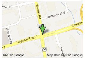 Photo 3: 7777 Weston Road Woodbridge, On Centro Square Condo For Sale Marie Commisso