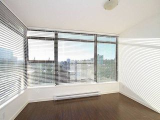 Photo 5: 902 1068 W Broadway Avenue in Vancouver: Fairview VW Condo for sale (Vancouver West)  : MLS®# V1097621