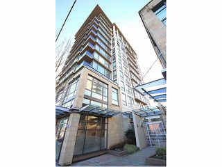 Photo 11: 902 1068 W Broadway Avenue in Vancouver: Fairview VW Condo for sale (Vancouver West)  : MLS®# V1097621