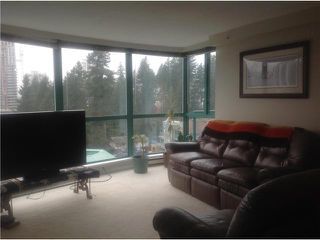Photo 3: # 802 3071 GLEN DR in Coquitlam: North Coquitlam Condo for sale : MLS®# V1101743