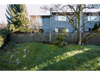Photo 15: # 37 1910 CEDAR VILLAGE CR in North Vancouver: Westlynn Condo for sale : MLS®# V1102461