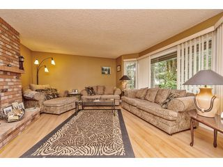 Photo 4: 19795 38TH AV in Langley: Brookswood Langley House for sale : MLS®# F1431403