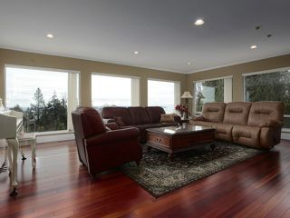 Photo 11: 1576 TYROL PL in West Vancouver: Chartwell House for sale : MLS®# V1106056