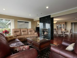 Photo 14: 1576 TYROL PL in West Vancouver: Chartwell House for sale : MLS®# V1106056