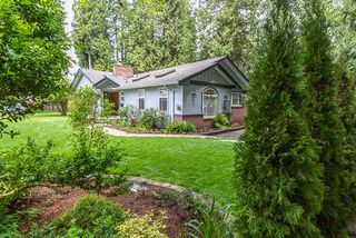 Main Photo: 21525 124th Avenue in Maple Ridge: West Central House for sale : MLS®# V1120603