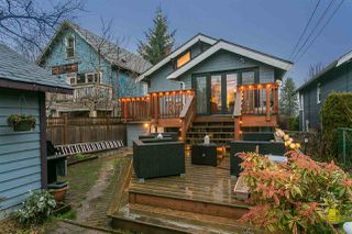 Photo 2: 3830 W 16TH AVENUE in Vancouver: Dunbar House for sale (Vancouver West)  : MLS®# R2028922