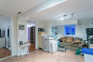 Photo 15: 3830 W 16TH AVENUE in Vancouver: Dunbar House for sale (Vancouver West)  : MLS®# R2028922