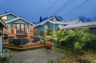 Photo 3: 3830 W 16TH AVENUE in Vancouver: Dunbar House for sale (Vancouver West)  : MLS®# R2028922