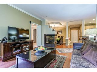 Photo 6: 313 3280 PLATEAU BOULEVARD in Coquitlam: Westwood Plateau Condo for sale : MLS®# R2027215