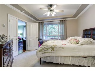 Photo 11: 313 3280 PLATEAU BOULEVARD in Coquitlam: Westwood Plateau Condo for sale : MLS®# R2027215