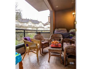 Photo 7: 313 3280 PLATEAU BOULEVARD in Coquitlam: Westwood Plateau Condo for sale : MLS®# R2027215