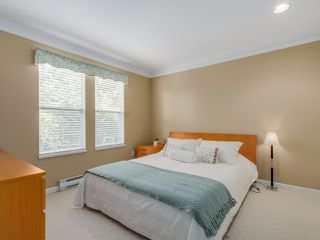 Photo 17: 22 1001 NORTHLANDS DRIVE in North Vancouver: Northlands Townhouse for sale : MLS®# R2058537