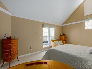 Photo 14: 22 1001 NORTHLANDS DRIVE in North Vancouver: Northlands Townhouse for sale : MLS®# R2058537
