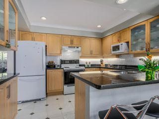 Photo 9: 22 1001 NORTHLANDS DRIVE in North Vancouver: Northlands Townhouse for sale : MLS®# R2058537