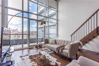 Photo 1: 5 Hanna Ave Unit #445 in Toronto: Niagara Condo for sale (Toronto C01)  : MLS®# C3542840