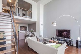 Photo 11: 5 Hanna Ave Unit #445 in Toronto: Niagara Condo for sale (Toronto C01)  : MLS®# C3542840